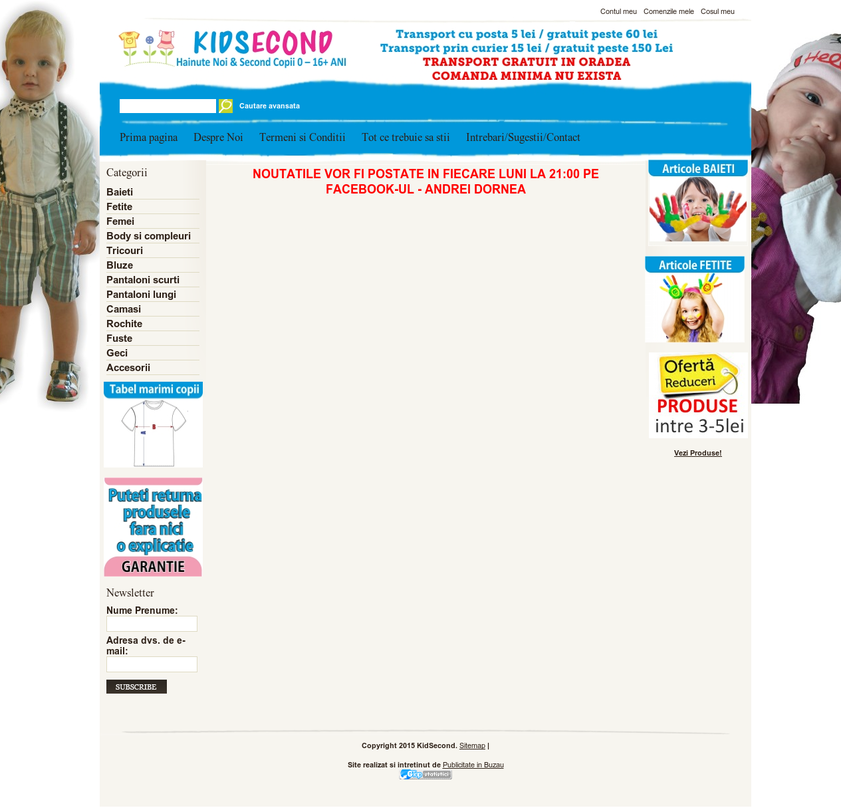 kidsecond